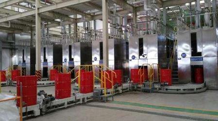 长光卫星等科技小巨人企业推动吉林省产业发展