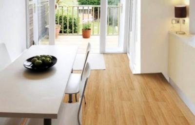 地暖地板各项标准颁布  预示行业标准化全面来临
