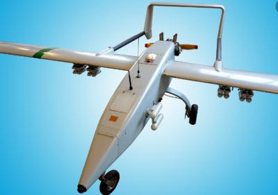 内置传感器的测绘无人机 助力丈量和测绘国土地理全新能力