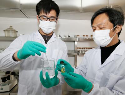 喜讯!德铜填补特大口径超高分子聚乙烯管国内技术空白