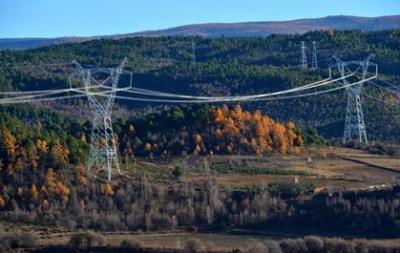 中国电网技术帮助埃塞俄比亚用上稳定绿色的电能