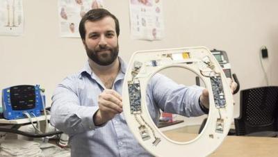 美国RIT开发出智能马桶座监测系统  可跟踪心力衰竭患者健康情况