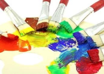 颜料和染料的区别