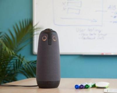 Owl Labs获得1500万美元B轮融资,将开发新的视频会议解决方案
