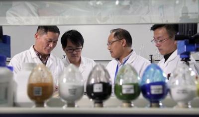 喜讯!泛华化学与泛能拓达成知识产权合作 形成市场竞争关系