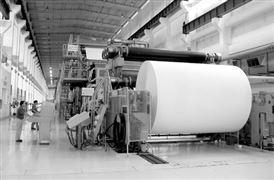 外商疯狂投资越南 中国造纸业挤爆越南产业园