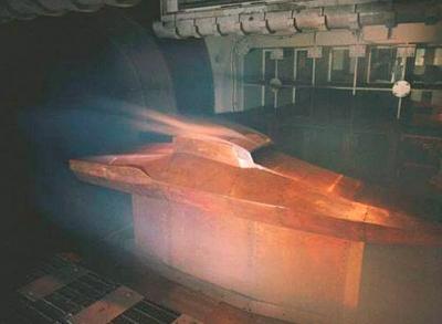 中南大学范景莲研发出难熔金属基复合材料 可耐3000度高温!