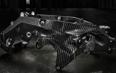 墨尔本斯威本科技大学获100万澳元资助生产3D打印碳纤维零件