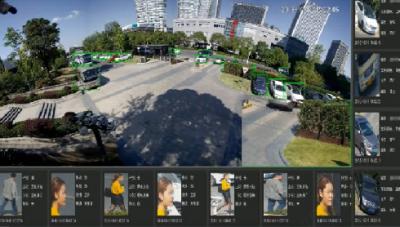 新品季 | 大华股份二代灵瞳摄像头安全智能管控   开启全新视界