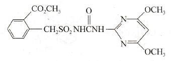 《水质 磺酰脲类农药的测定 高效液相色谱法》发布