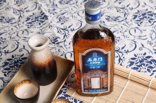 金枫酒业10年业绩原地踏步 近一半的产能闲置