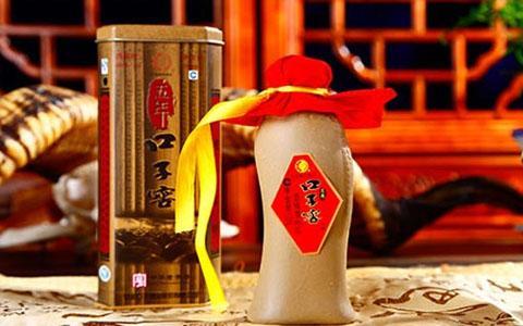 口子窖跛腿:中档酒三连降,2018年卖出9244万元仅占营收2%