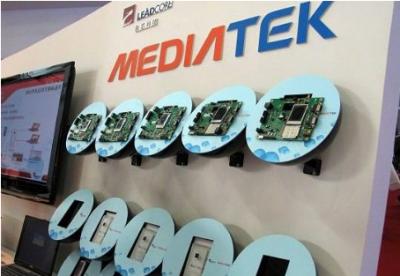联发科技两大系列处理器i300和i500,可提供丰富的人机交互界面