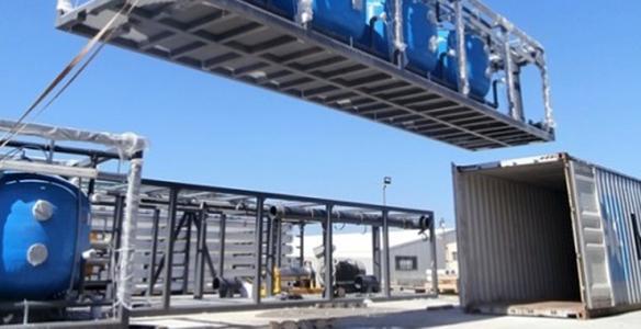 巴安水务2018年营收增长21.33% 通过并购斩获两大核心技术