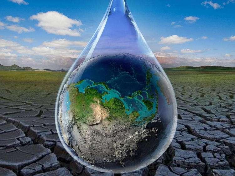 中国发布国家节水方案 EPA拟制定水再利用行动计划草案