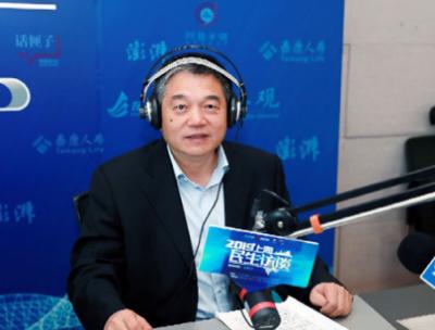上海市绿化市容局回应是否会对居民生活垃圾收费?条件尚未成熟