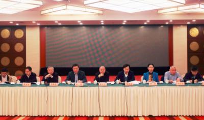 工信部副部长王江平谈去产能、电炉钢发展、京津冀钢铁工业结构调整