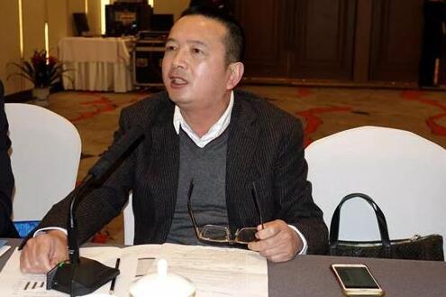 中国缝制机械行业主干企业峰会:打造智能制造装备工业4.0体系产业链
