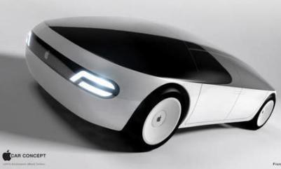 苹果偷偷接触至少四家公司 寻找自动驾驶下一代传感器供应商