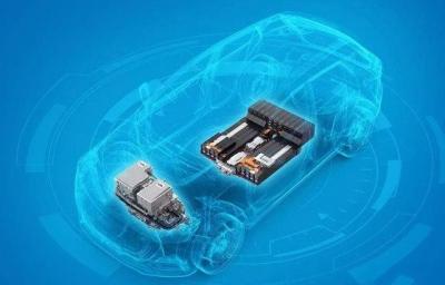 动力电池循环寿命竟高达20年