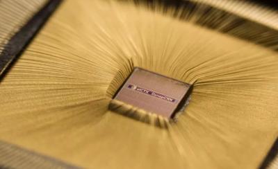 瑞士芯片公司aiCTX发布全球首款动态视觉专用AI处理器