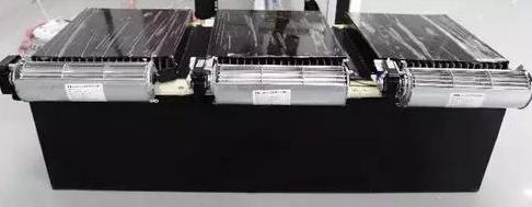新能源汽车动力电池热管理技术剖析