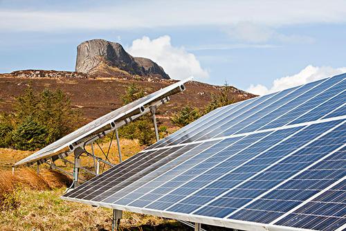 """英国告别FIT系列:上网电价催生英国太阳能行业引发""""淘金热"""""""