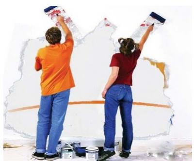 钛白粉在涂料中的应用及可持续发展途径