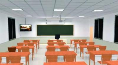 """温州""""明眸""""工程:完成8000个中小学教室采光和照明标准改造"""