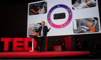 Google发布小型芯片Jacquard,根据不同的产品调整其功能