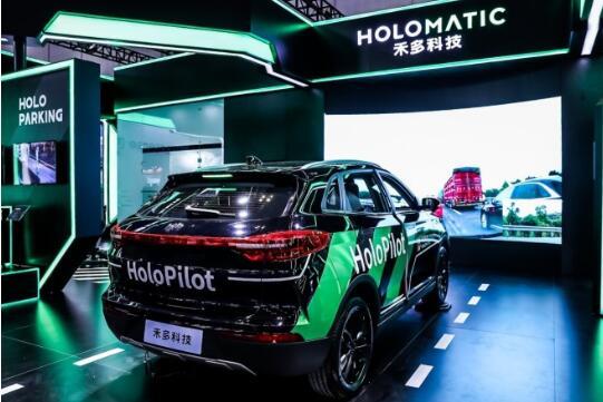 禾多科技公布高速公路自动驾驶解决方案HoloPilot进展