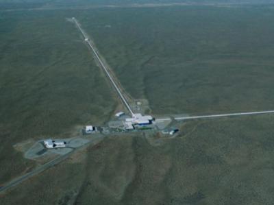 激光干涉引力波天文台(LIGO)开始第三轮探测运行 新一轮观测周期持续一年