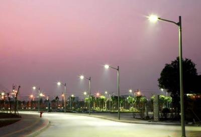 马来西亚政府宣布将于2019年9月在全国范围内实施LED路灯