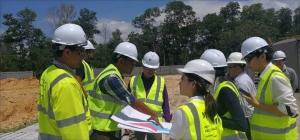 60MW!中盛能源投建马来西亚单体最大地面光伏电站成功并网