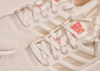 阿迪达斯制造100% 可回收跑鞋 助力减少废弃塑料产生