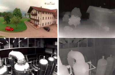 谷歌AI提出以无监督方式从视频中搞定深度图 效果媲美LiDAR