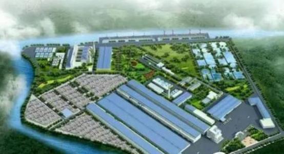 福建菩尔新材料年产20万吨再生纸项目一期预计五月投产