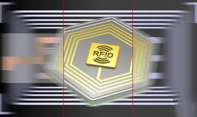 "IDAct技术使用RFID标签来为普通物体带来""智能""功能"