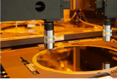 台积电一条龙布局再突破,完成全球首颗3D IC封装技术