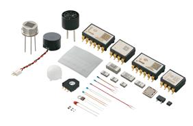 日本村田制作所最新最全的温度传感器集合,或成万物互联的眼睛