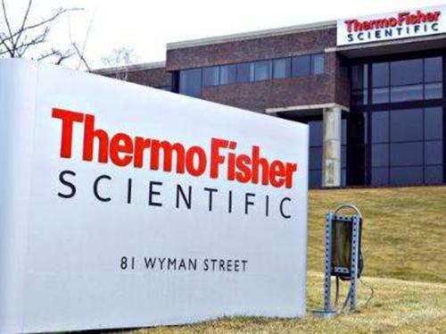 赛默飞推出全球首款配备生物传感器的智能定量PCR仪