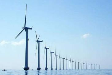 2018年全球海上风电发展速览