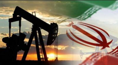 """美国向伊朗发射""""经济核弹"""" 油气产业链开启暴走模式!"""