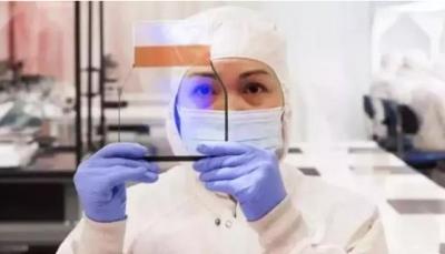 美日丰创光罩一期项目竣工投产,厦门IC产业链再添重要一环