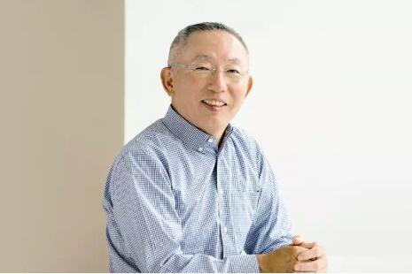 优衣库创始人日本首富柳井正是如何炼成的?