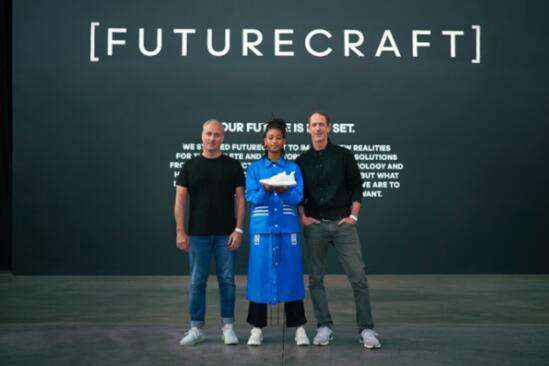 adidas推出Futurecraft.Loop高性能环保跑鞋 可100%循环再造