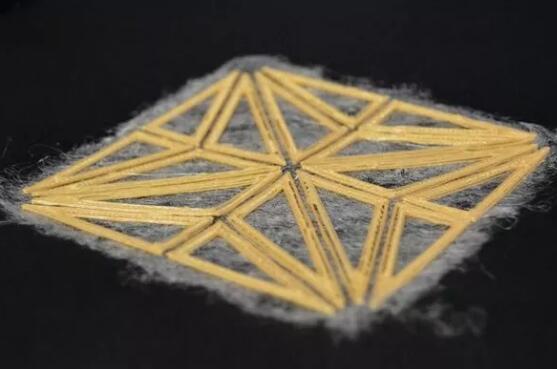 卡内基梅隆大学改进FFF 3D打印机 率先开发具有静电纺丝功能的开源Prusa i3