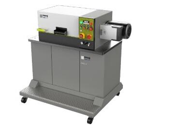 马格推出兼具高生产效率与高产品质量的造粒机