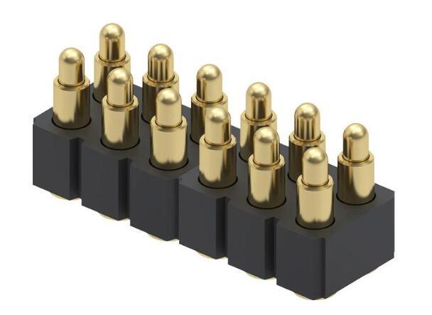 定制弹簧顶针连接器的操作方法具体有哪些?