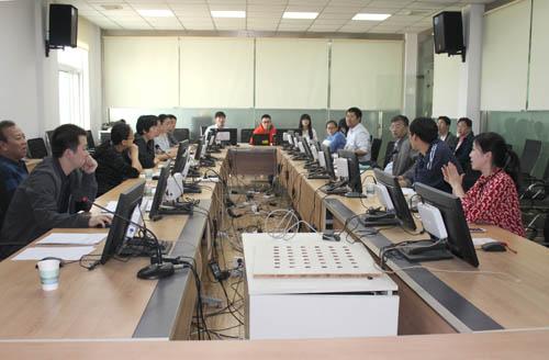 东方红环境减灾二号卫星大气校正仪分系统通过鉴定交付验收